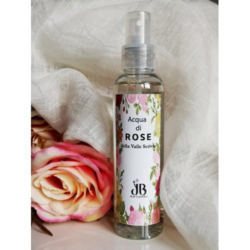 Acqua di Rose della Valle Scrivia